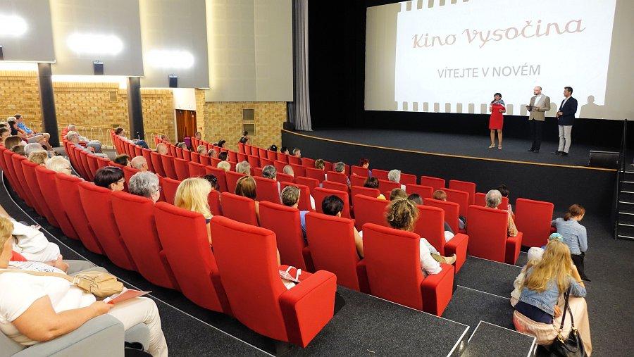 Kino Vysočina