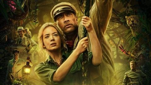 Expedice Džungle